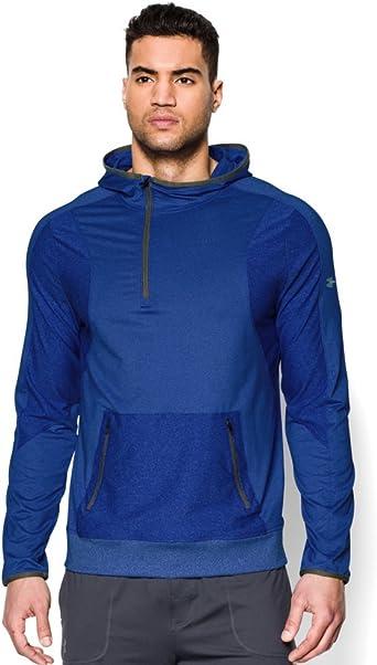 precio atractivo nueva estilos fabricación hábil Amazon.com: Under Armour UA Forum XL Royal: Clothing