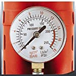 Einhell-Auto-compressore-dAria-CC-12-V-AC-3510-0–10-Bar-di-Pressione-manometro-capacita-35-Litri-al-Minuto-Collegamento-Tramite-Presa-accendisigari-Incluso-4-Adattatore-supplementari
