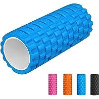 Enkeeo Foamroller/Faszienrolle/sünger rulo/Foam Roller/Yoga/Yogarolle/-Faszientraining, Tiefengewebe-masaj için, huzur, fitness salonları, pilates, Yoga