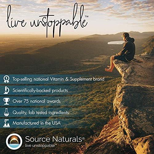 Source Naturals, Cider Apple, 180 Count 4