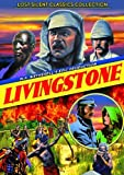 Livingstone by M A Wetherell