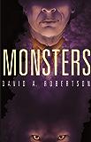 Monsters (The Reckoner Book 2)