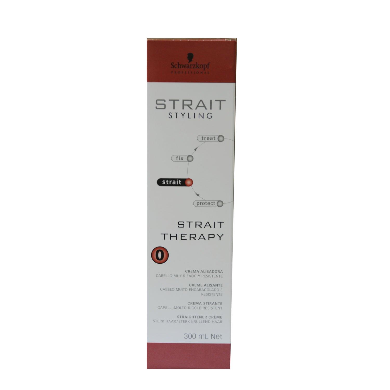 Schwarzkopf Professional Crema Alisadora para Cabello Muy Rizado - 300 ml Henkel 4012900750172