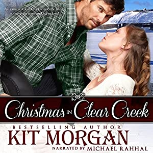 Christmas in Clear Creek Audiobook