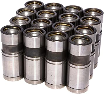 COMP Cams 812-8 High Energy Hydraulic Lifters for Small and Big Block Chevy, Set of 8