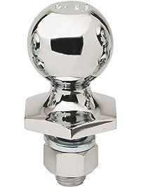 Reese Towpower 7011300 Stainless Steel Interlock Hitch Ball