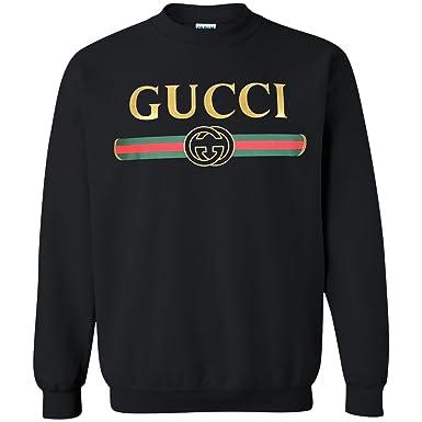 af7857b8 Amazon.com: Gucci T-Shirt Sweatshirt: Clothing