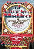Photobook of Vintage Arcade Machines