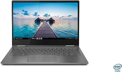 Lenovo Yoga730 - Ordenador portátil táctil Convertible 13.3 ...