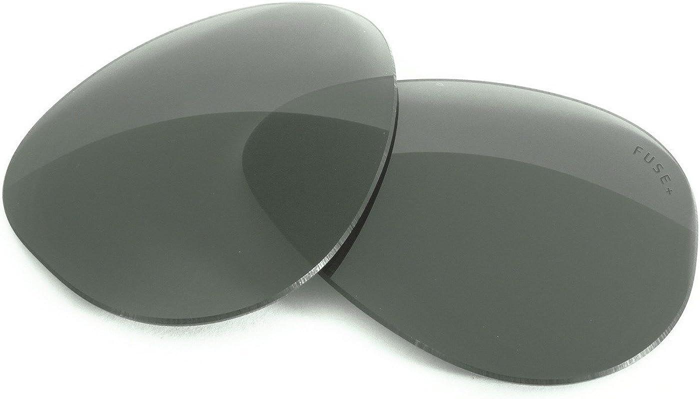Fuse Lenses Polarized Replacement Lenses for Coach HC 7038 L925 Kiera