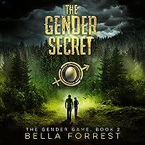 THE GENDER SECRET: THE GENDER GAME, BOOK 2