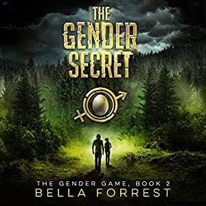 The Gender Secret Audiobook