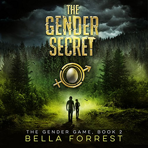 The Gender Secret: The Gender Game Audiobook 2 [Free Download] thumbnail