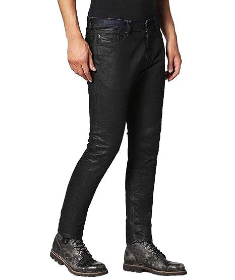 Diesel Herren Jeans Tepphar 084JV (Stretch), Passform  Slim-Carrot, Farbe 9f9fbed2fe