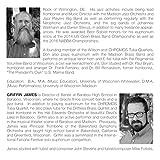Chromos Tuba Quartet Plays the Music of John Stevens