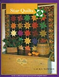 Star Quilts, Laura Nownes, 0913327263
