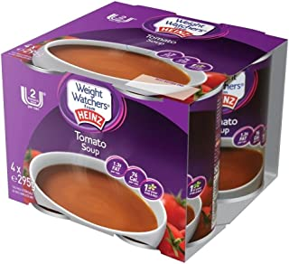 product image for Weight Watchers from Heinz Tomato Soup (4x295g)