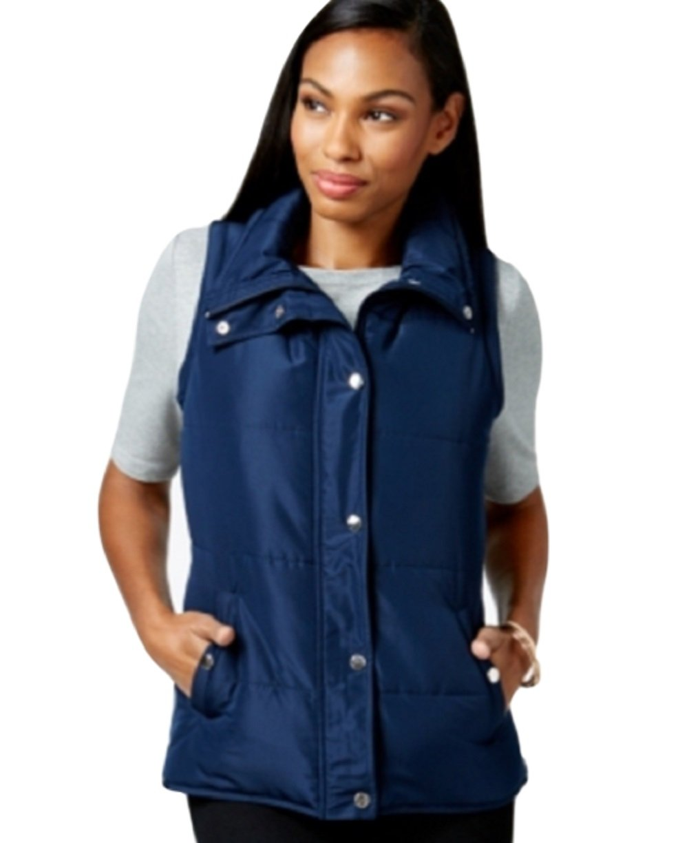 Style & Co. Sport Sleeveless Vest