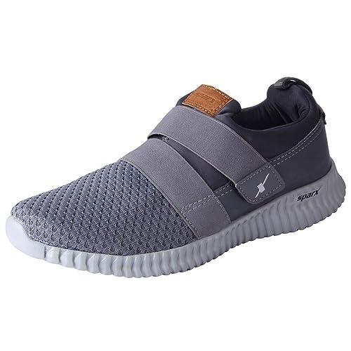 Buy Sparx Men's Mesh Lifestyle Shoes at