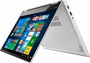 "Lenovo Yoga 720 - 15.6"" 4K UHD Touch - i7-7700HQ - Nvidia GTX 1050 - 16GB - 512GB SSD"