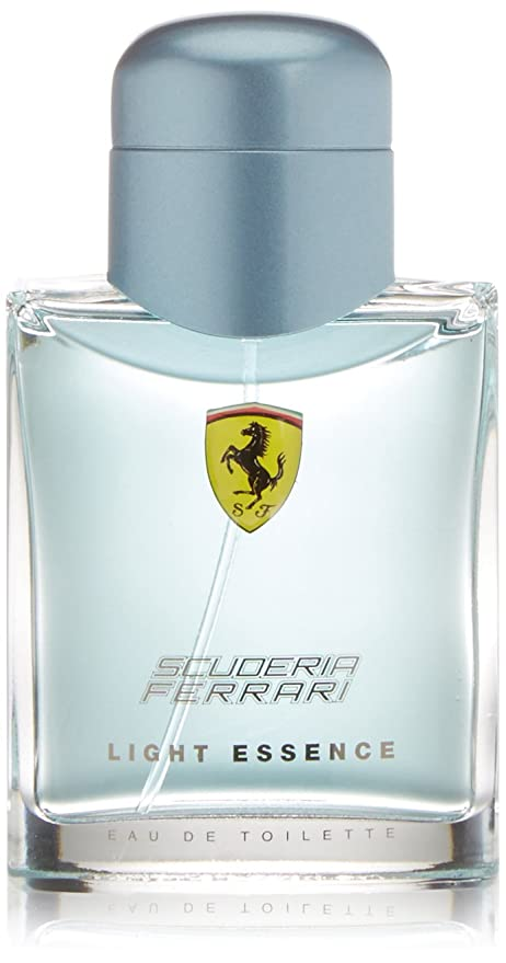 Ferrari - Light Essence - Eau de toilette para hombres - 75 ml