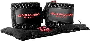 Win A Free Norse Fitness Jormungandr Powerlifting Wrist Wraps