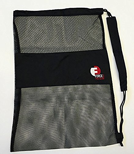 Force3 Pro Gear Force3 Laundry Bag by Force3 Pro Gear