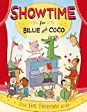 Showtime for Billie and Coco, Tor Freeman, 0330503960