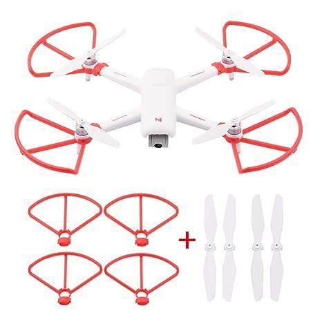 BANAA - Juego de 2 Accesorios para Drones compatibles con Xiaomi ...