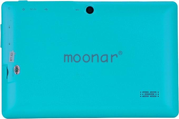 Moonar DA1016 - Tablet de 7