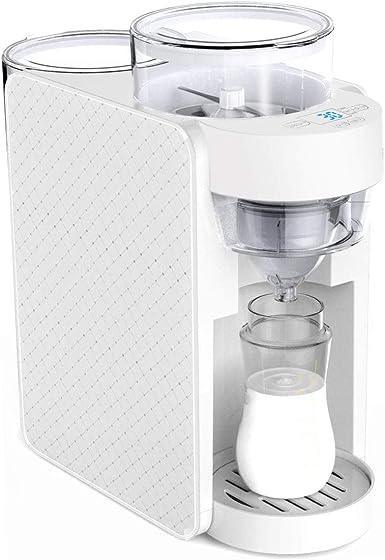 AZUNX Máquina dispensadora de fórmula de calentamiento instantáneo ...