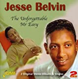 The Unforgettable Mr Easy - 2 Original Stereo Albums & Singles [ORIGINAL RECORDINGS REMASTERED] 2CD SET