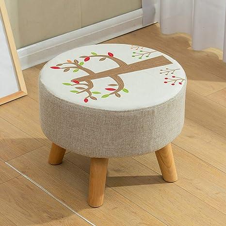 Groovy Amazon Com Paddia Diy Soft Ottoman Footstool Foot Rest Spiritservingveterans Wood Chair Design Ideas Spiritservingveteransorg