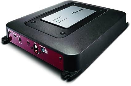 Pioneer GM-5400T 2 canales amplificador para coche: Amazon.es: Electrónica
