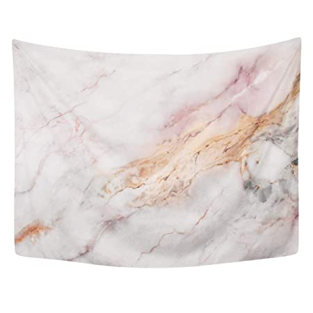 Yinhua Tapestry Marble Pattern Tapestry With Crack Wall Hanging Tapestry Decoration For Living Room Bedroom Dorm by Yinhua