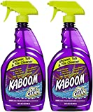 KABOOM SHOWER TUB AND TILE CLEANER 32 OZ (Pack of 2)