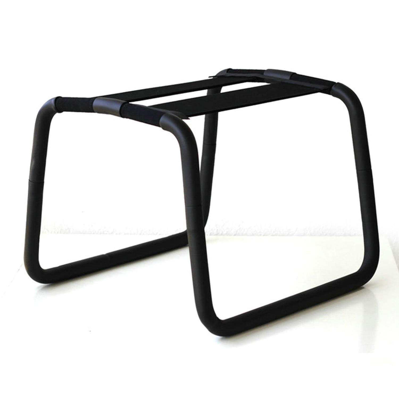 Amazon.com: Stainless Steel Sex Love Chair Trampoline G-Spot Sex ...