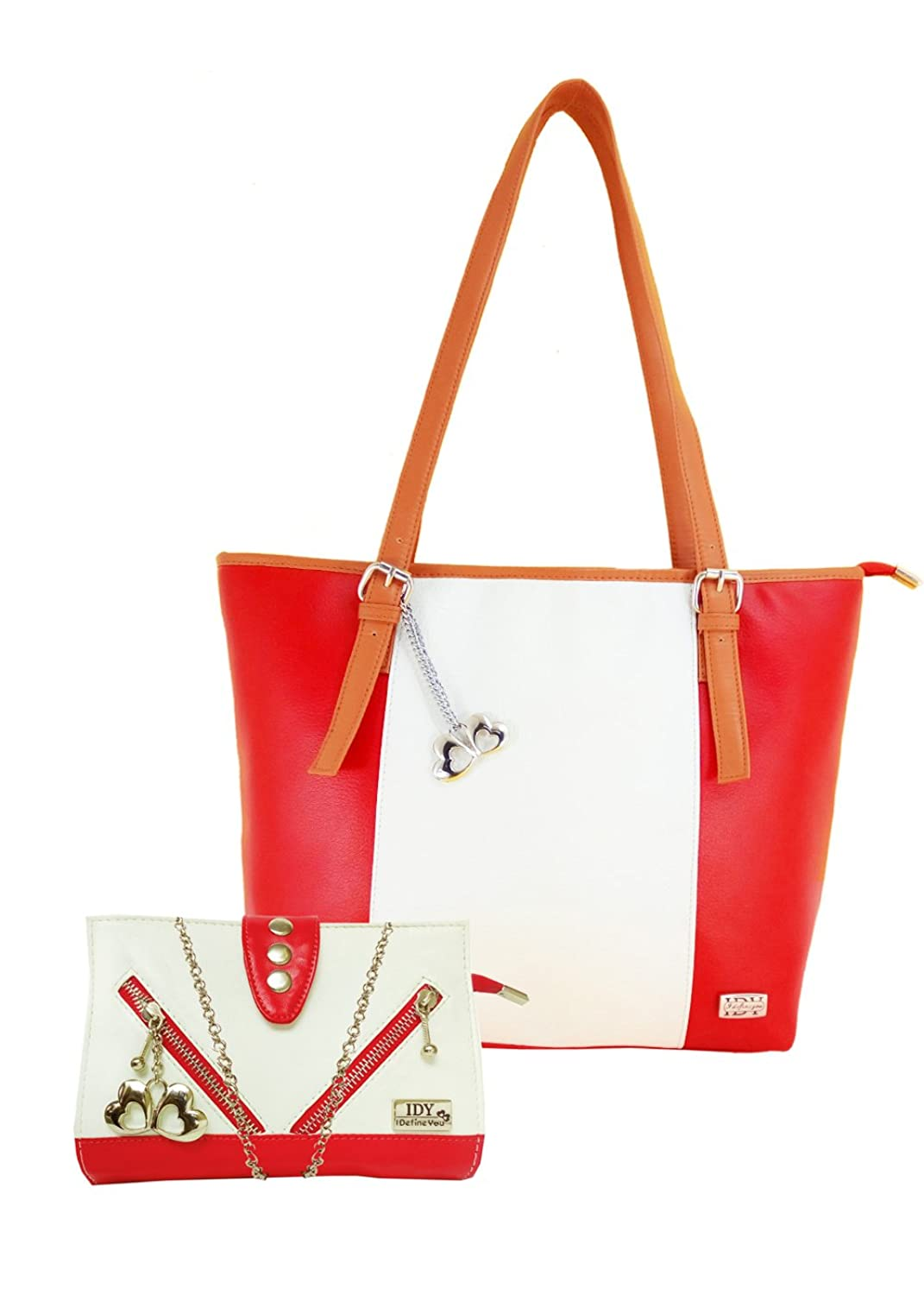 Anglopanglo Womens Bag Combo