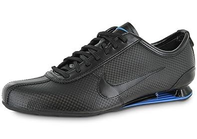 magasin en ligne 28b87 47a6e Nike Shox Rivalry 316317047, Herren Sneaker - EU 40: Amazon ...