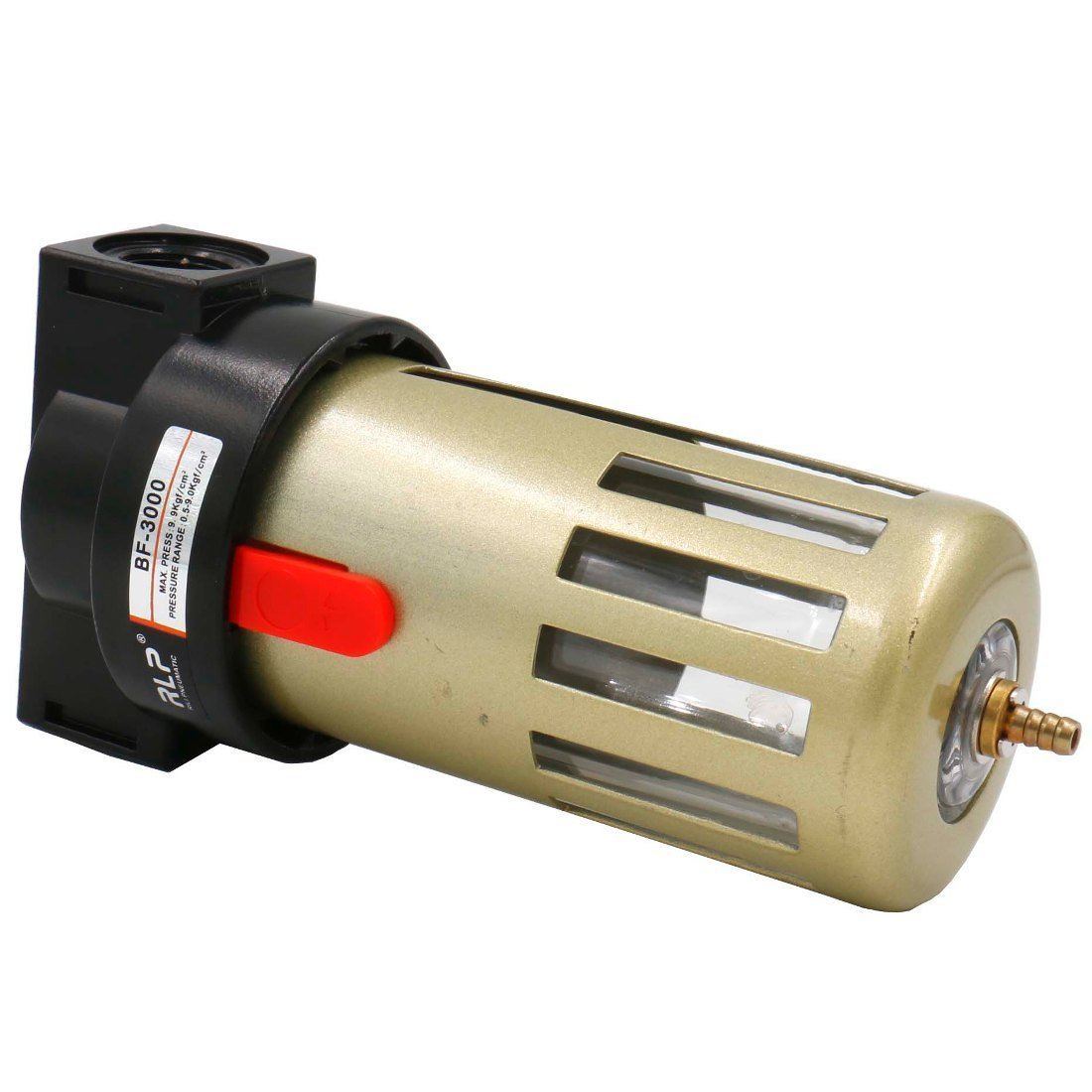 Baomain Pneumatic Component Filter BF 3000 Air Source Treatment