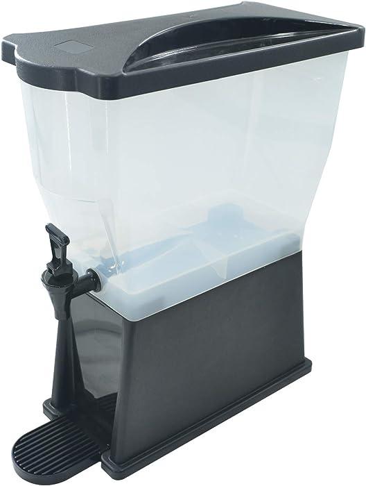 CMI Beverage Dispenser 3-Gallon clear (3 gallon)
