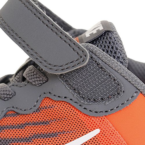 hyper psv 003 Downshifter Scarpe Nike Bambino cool Fitness 8 Da Grey Grigio white wafE7EqP