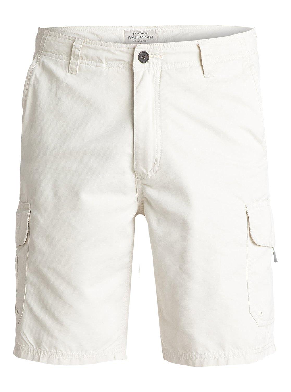 Quiksilver Mens Maldive 8 Shorts