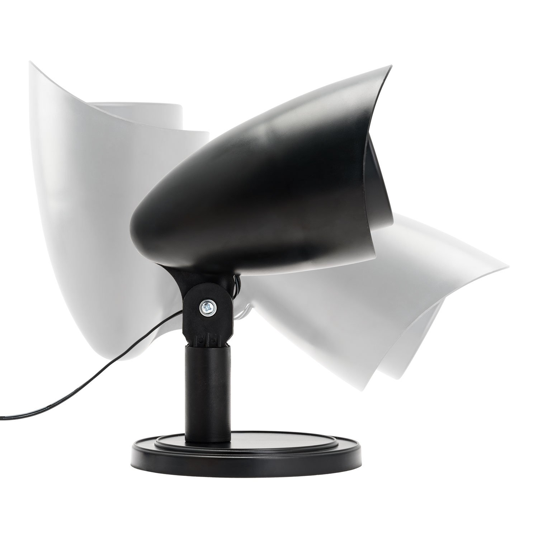 LuminalPark Proiettore Garden Babbo Natale su Slitta Esterno Effetto Movimento 5V 3 Immagini