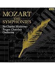 Mozart: The Symphonies
