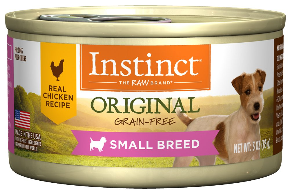 Where Is Nature S Recipe Grain Free Dog Food Made