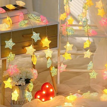 Luces de Estrellas