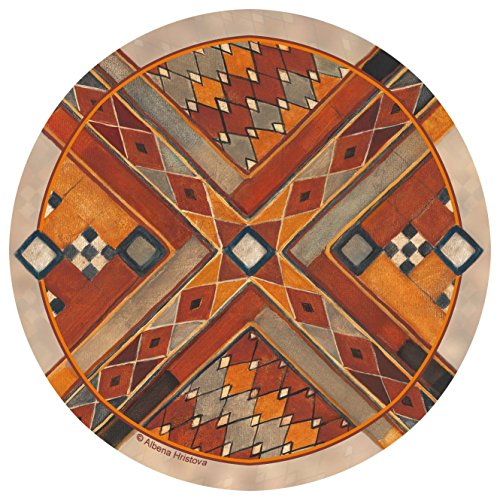 Thirstystone Stoneware Coaster Southwest Pattern product image
