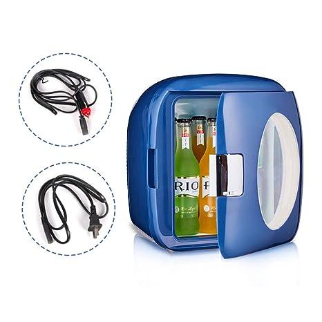 Refrigerador para Autos de 9 litros, Mini refrigerador, Dormitorio ...