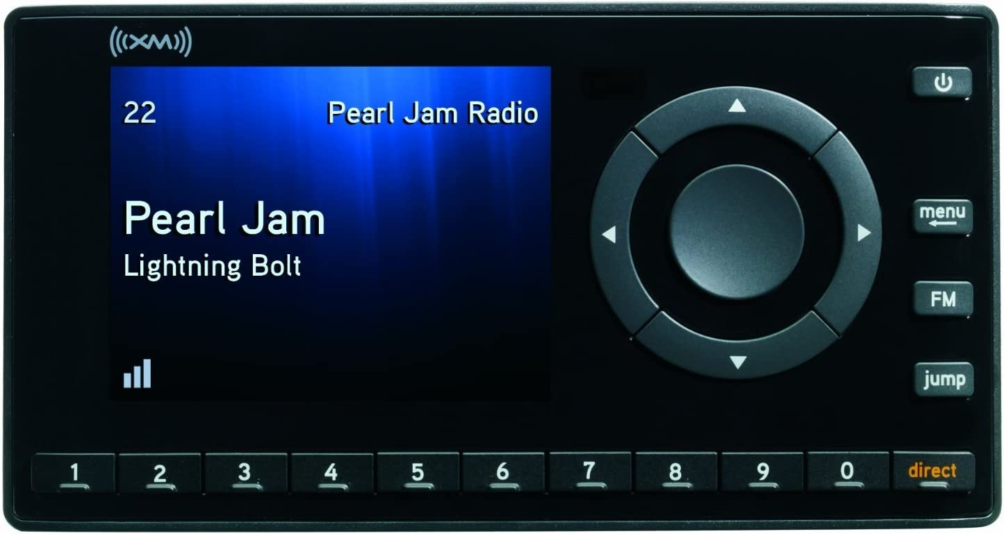 Radio only no accessories Sirius XM Onyx Radio